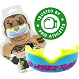 DAMAGE CONTROL High Impact Mouth Guard, Mouthguards for Sports, Boxing, Roller Derby, Hockey, Lacrosse Mouth Guard…