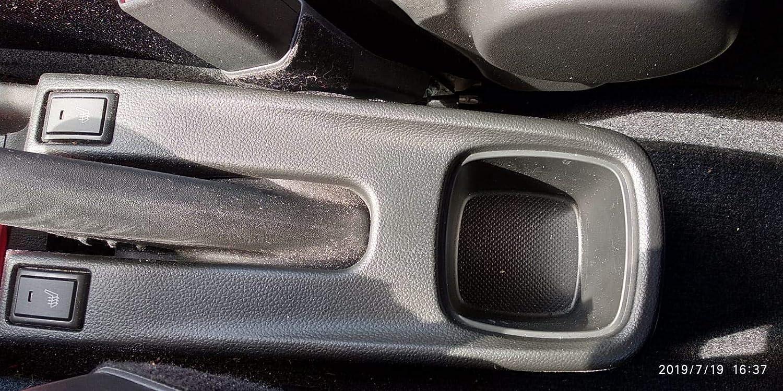 Beige szss-car Leder Auto Mittelkonsole Armlehne Box Armlehnen Aufbewahrungsbox