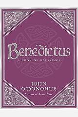 Benedictus Hardcover
