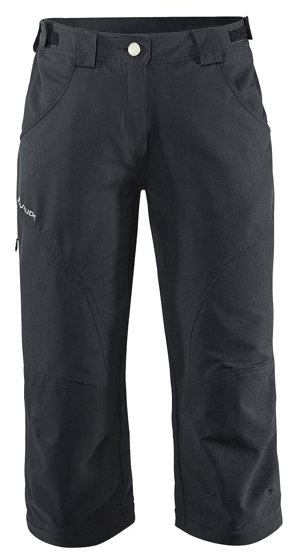 VAUDE Damen Hose Women's Rokua T-Zip Pants Langgröße