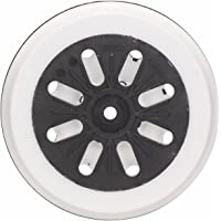Bosch Professional Medium-Hard Slijpschijf (Voor Lak, Plamuurmassa, Gips, Accessoires Voor Excenterschuurmachines