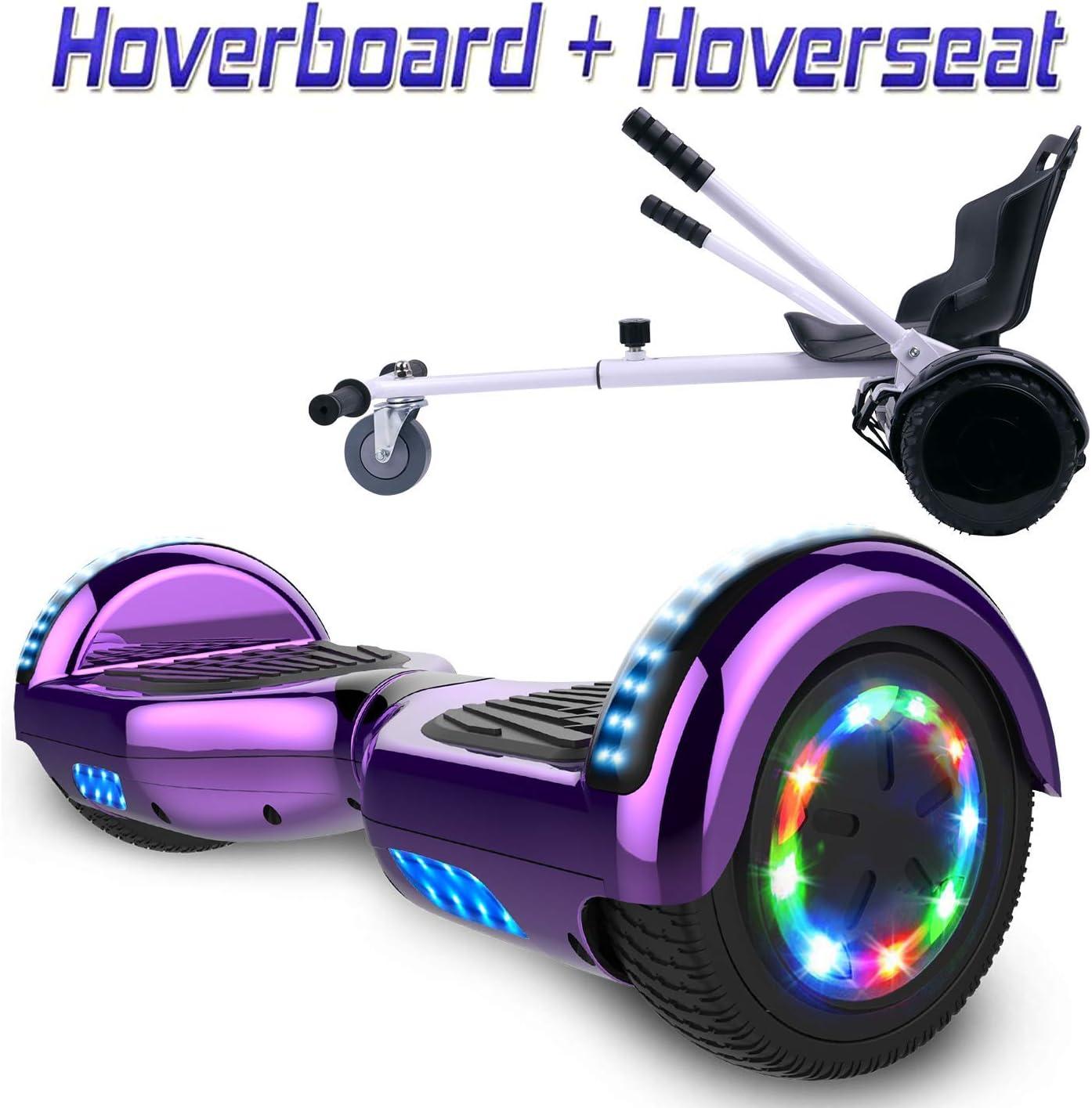 COLORWAY Hoverboard 6,5