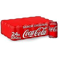 Coca-Cola Sabor Original Lata - 330 ml (Pack