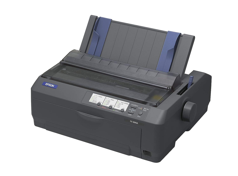 Hasil gambar untuk EPSON FX 890A Dot Matrix Printer