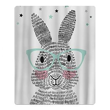 Kinderbadetücher kaninchen kinder badetücher strand handtücher pool handtuch