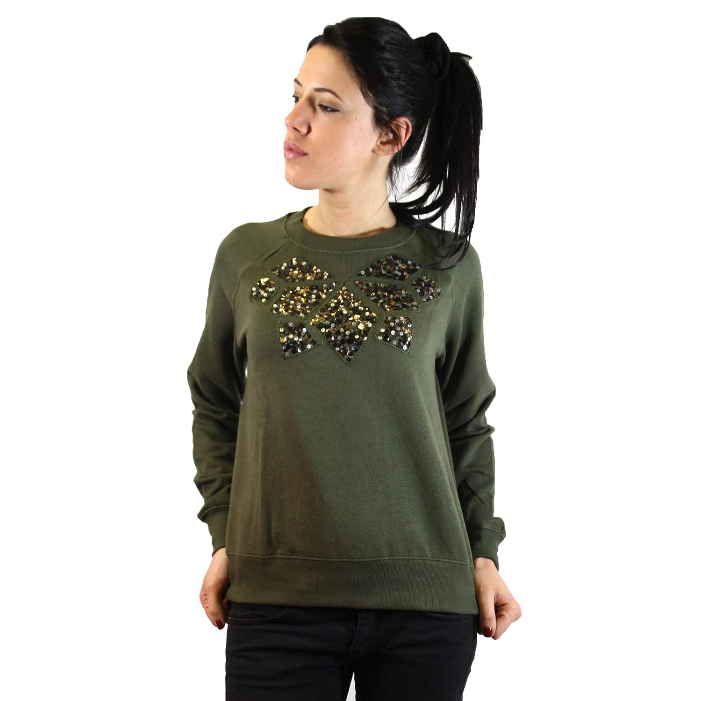 Pepe Verde Jeans May Mujer Para Sudadera 7tzyt1702545 Pl580368 qxOrAqzwU