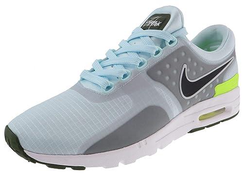 Nike W Max Zero Donna Scarpe 881173400 Si Lmtd Tessuto Air N0ywOv8nm