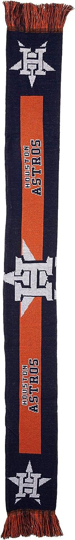 FOCO MLB unisex Big Logo Scarf