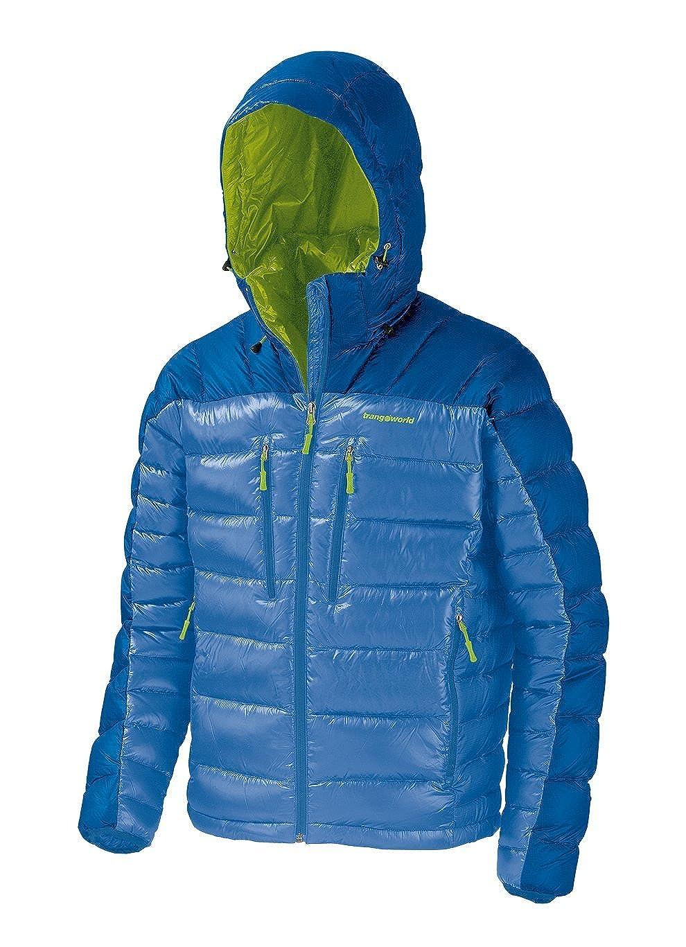 Amazon.com: Trangoworld CHAQUETA AWEL FT: Clothing