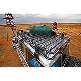 ARB 3800200 Steel Roof Rack Basket