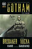 Gotham DPGC. Corrigan - Volume 4