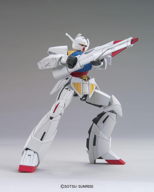 Turn A Gundam HGCC 1//144 Turn A Gundam