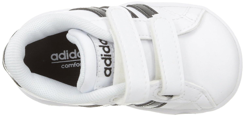 pretty nice 58c29 5ce63 adidas Kids Baseline CMF Inf Sneaker, AC7438