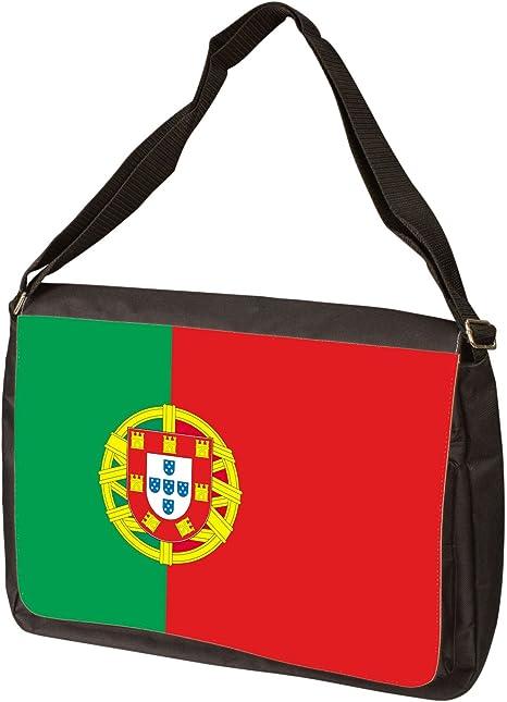 Portugal Drapeau Messenger Bag – Sac à bandoulière – Sac d