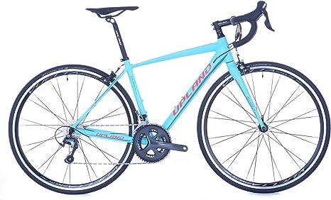 Upland Diana 300 700C460mm - Bicicleta de Carretera para Mujer ...