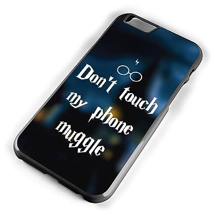 coque iphone 6 harry potter citation