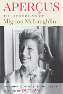 Image result for mignon mclaughlin
