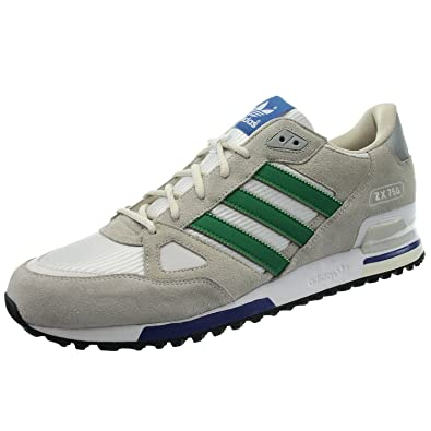 23a837968 ... free shipping adidas zx750 b24854 herren low top sneakers weiß 48 2 3  6a90d 8a488