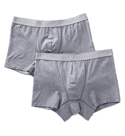 Hanro Cotton Essentials Slip B/óxer para Hombre
