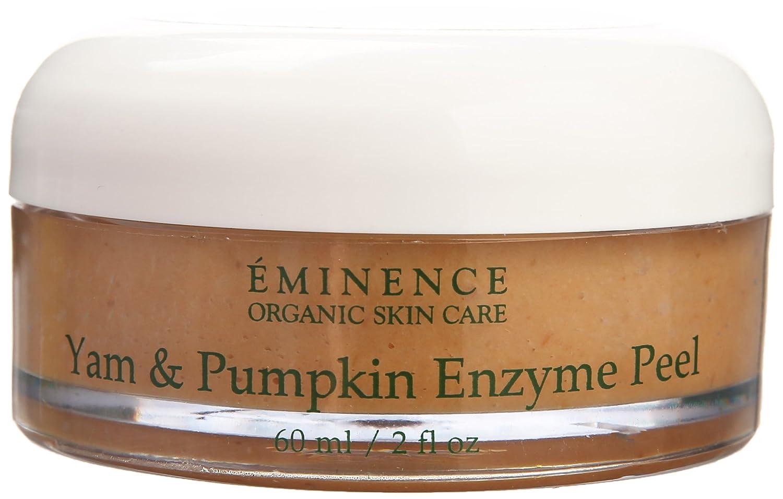 Eminence Yam and Pumpkin Enzyme Peel, 2-Ounce Eminence Organic SkinCare EM-282
