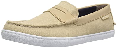 12b3375ce3a Amazon.com | Cole Haan Men's Nantucket Loafer TXTL II | Loafers ...