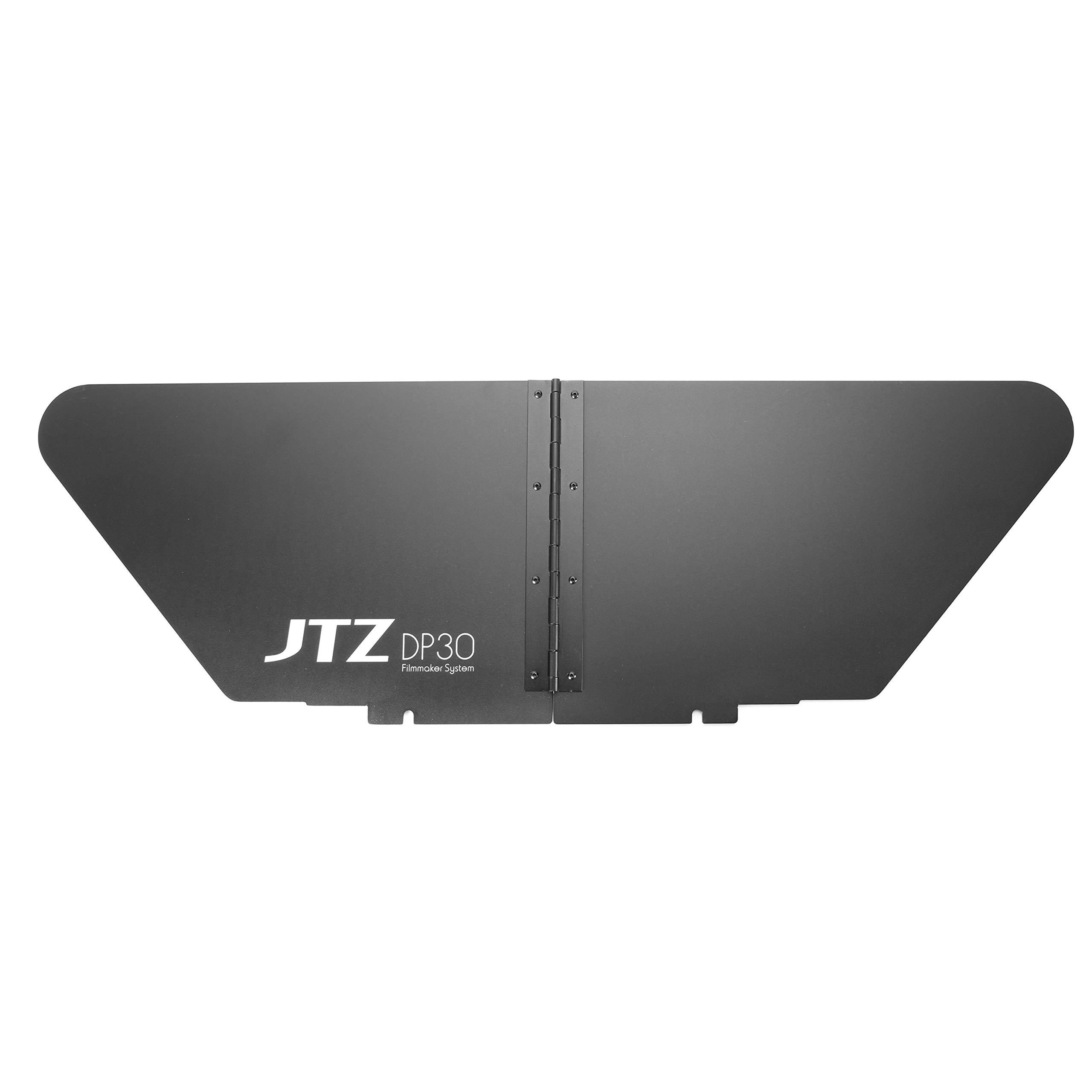 JTZ Top Flag for DP30 4x4 4x5.65 5.65x5.65 6x6 Matte Box