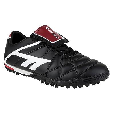 193be9d7c105 Hi-Tec Mens Astro League Pro Series Soccer Rugby Shoes (12 US)