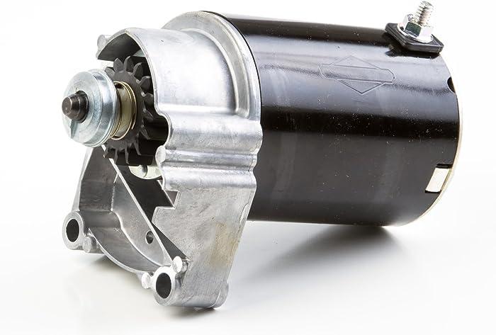 The Best 18 Hp Honda Starter