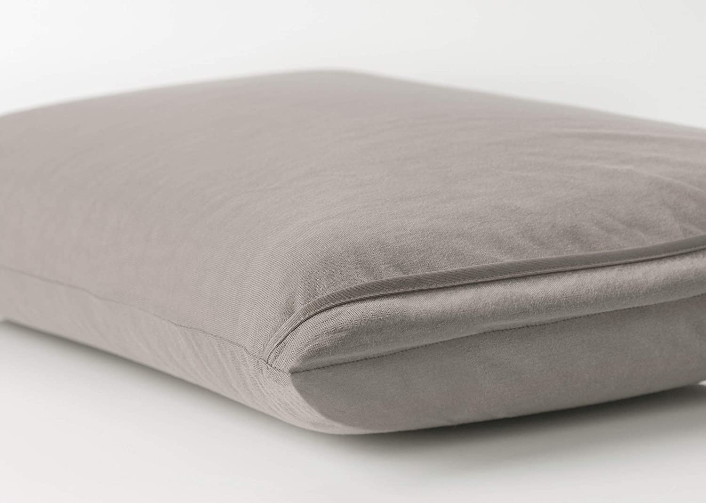 BSensible Tencel Funda de almohada protectora impermeable y transpirable Beige 90 x 40: Amazon.es: Hogar
