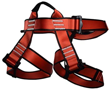 Klettergurt Damen Gebraucht : Newdoar klettergurt sicherheitsgurt für bergsteigen klettern