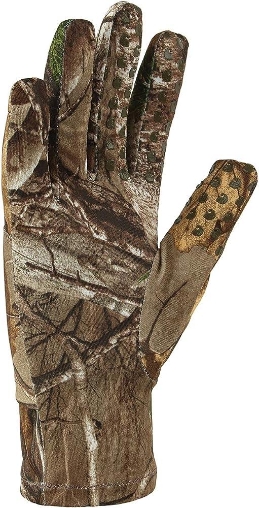 Carhartt mens Pocket Liner Glove Cold Weather Gloves