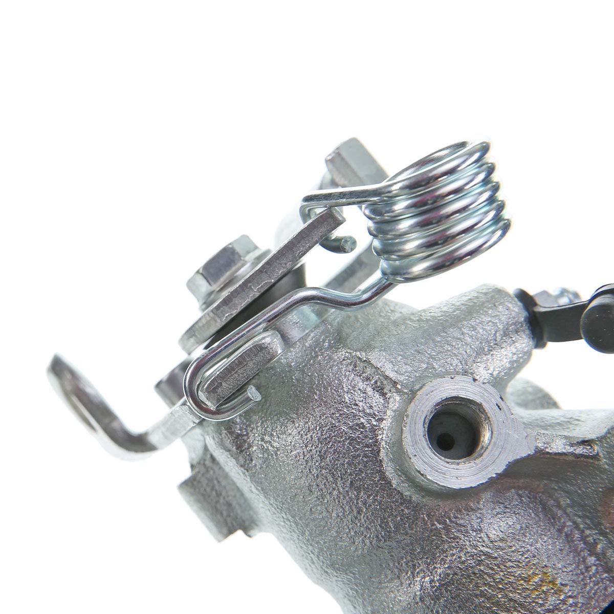 Bremssattel Bremszange Hinten Links f/ür Colt CZC Colt 6 Z2 Z3 SmartForfour 454 2004-2012 4544200701