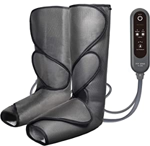 Best Leg Massager For Restless Leg Syndrome – Top 5 Picks! 3