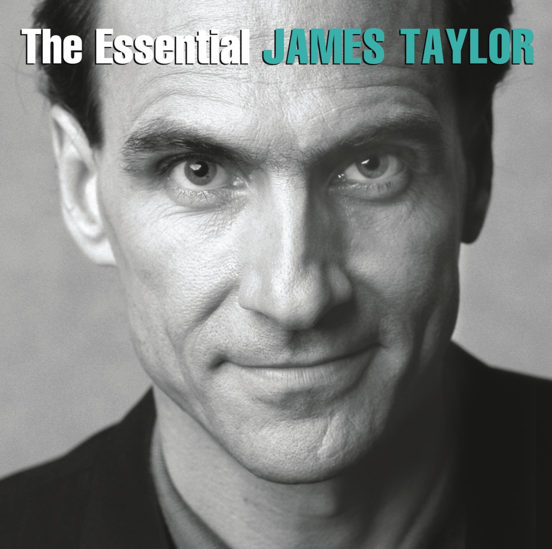 CD : James Taylor - Essential James Taylor (2 Disc)