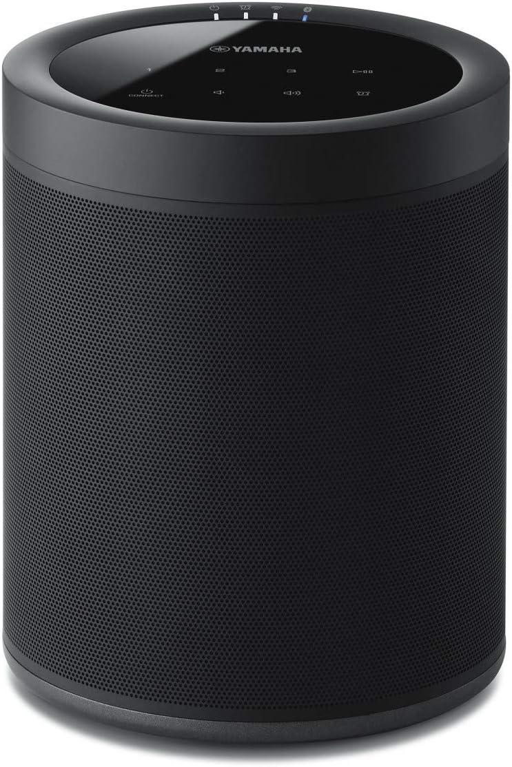 Yamaha MusicCast 20 - Altavoz, Color Negro