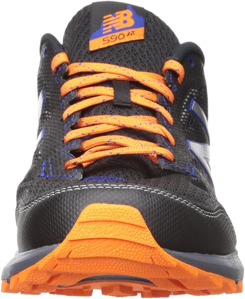 590v2 Speed Ride Trail Running Shoe
