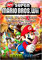 New Super Mario Bros Wii Game ISO Rom Cheats
