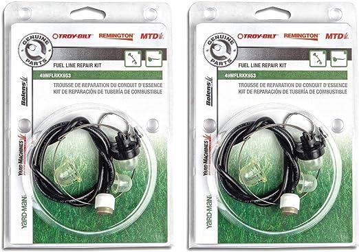 MTD Genuine Parts Trimmer/Blower Fuel Line Kit