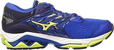 Mizuno Wave Horizon 2, Zapatillas de Running para Hombre ...