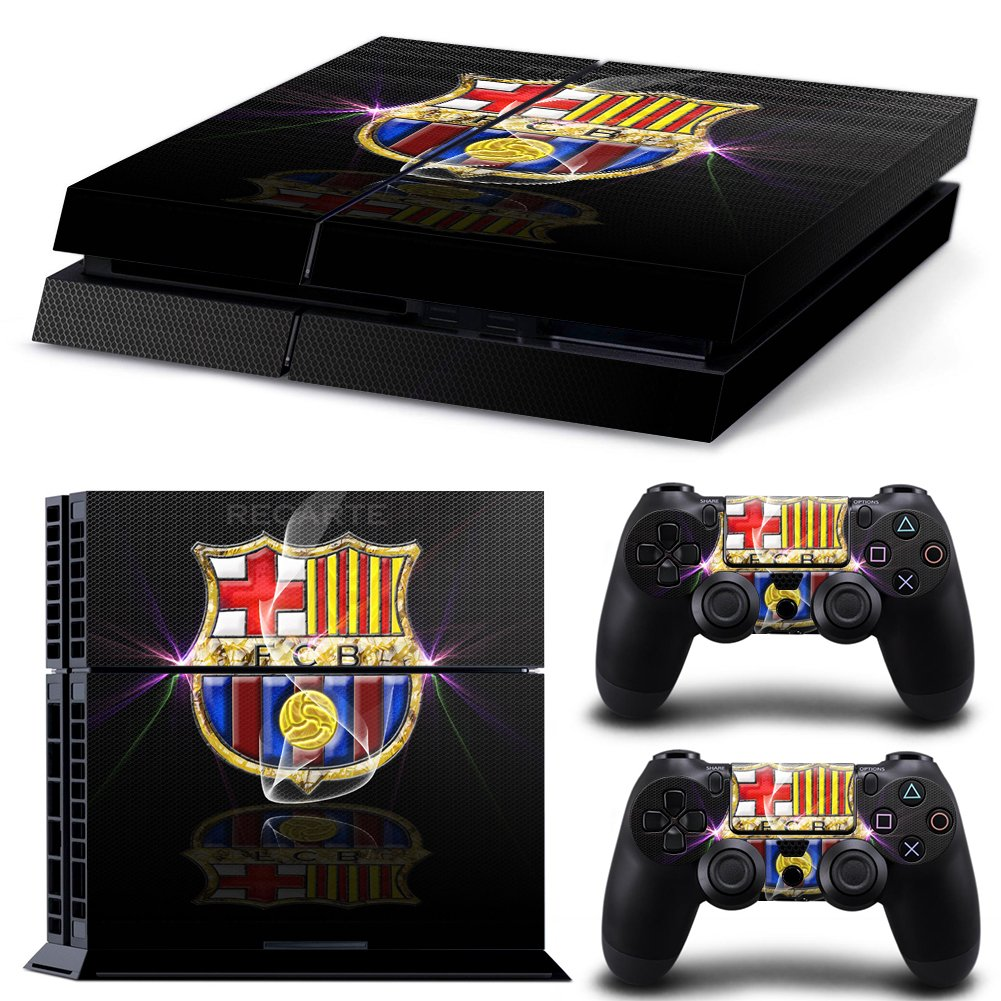 Amazon.com: Mejor Diseño FC Barcelona Super Equipo. Messi ...