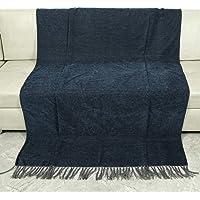 Azzarro Polyester Sofa Throws for Sofas, Standard