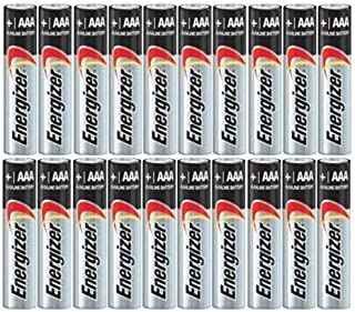 product image for Energizer AAA Max Alkaline E92 Batteries - 20 count