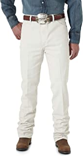 Wrangler Mens Men's Cowboy Cut Slim Fit Jean Wrangler Men's Sportswear 0936KHA