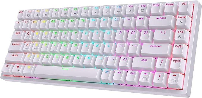 RK ROYAL KLUDGE RK84 Keyboard