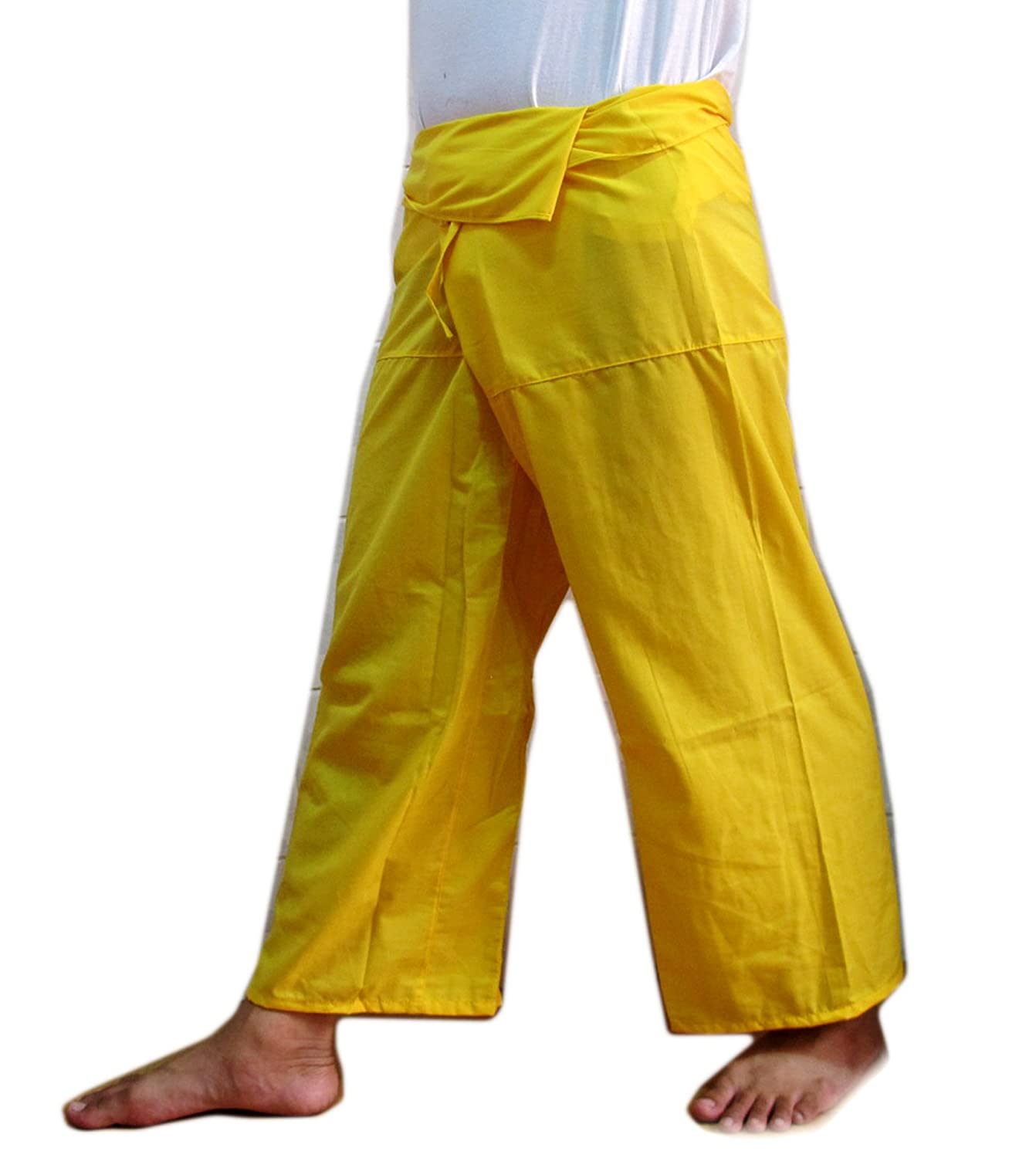 1 Thai Fisherman Pants Pregnancy Yoga Massage Beach Summer Pants