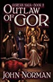 Outlaw of Gor (Gorean Saga)