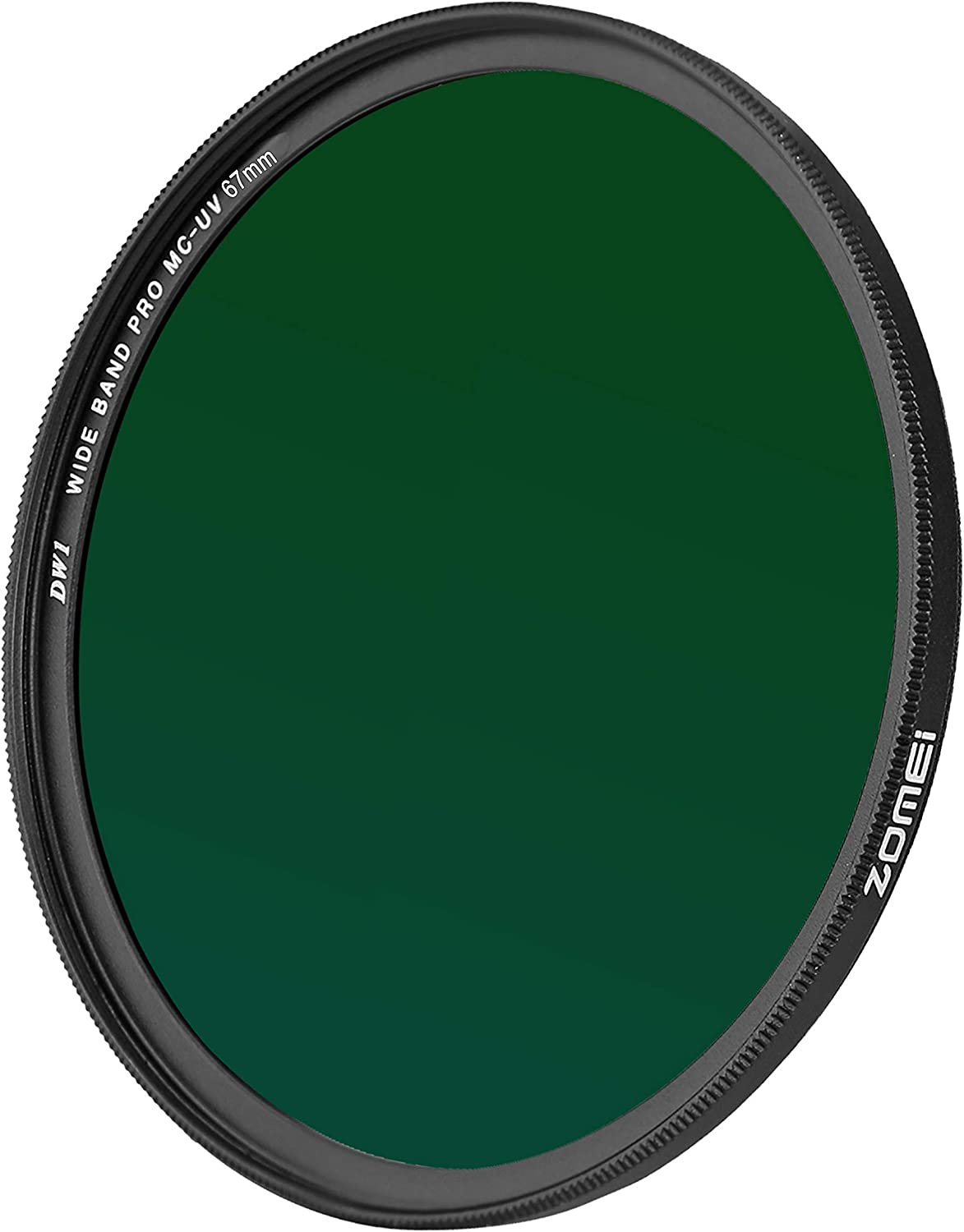 Sony Nikon Zomei Circular Polarizer 52mm Ultra Slim CPL Professional Lens Filter Optical Glass for Canon Digital Camera