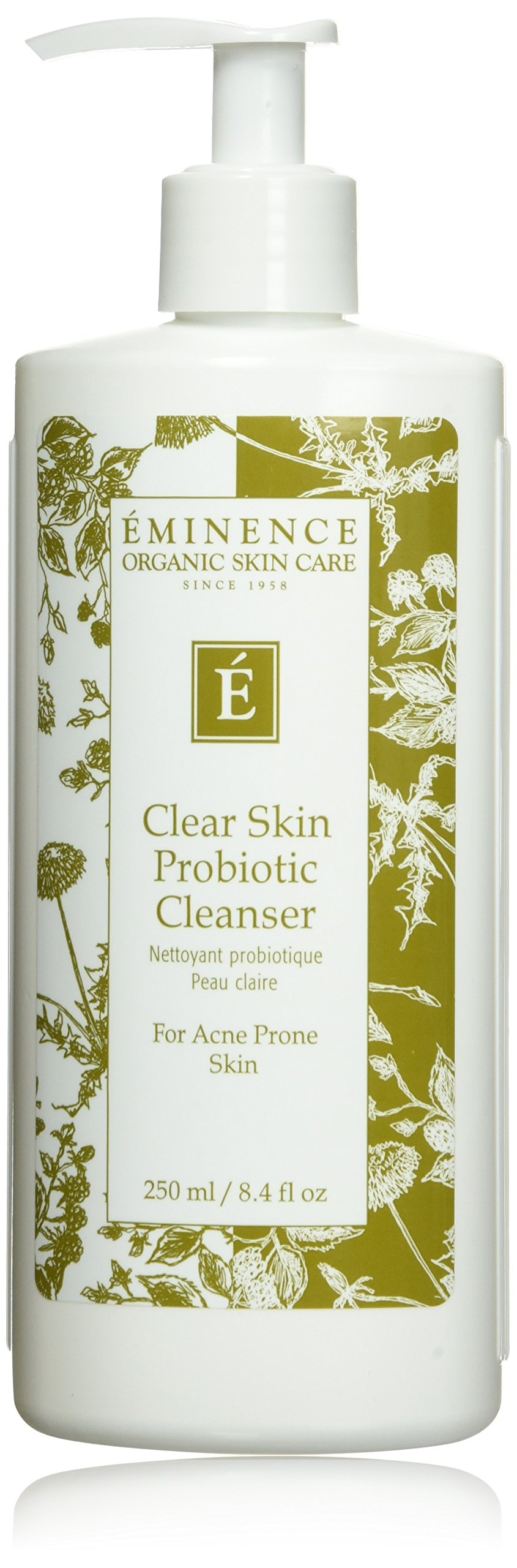 Eminence Clear Skin Probiotic Cleanser, 8.4 Ounce by Eminence