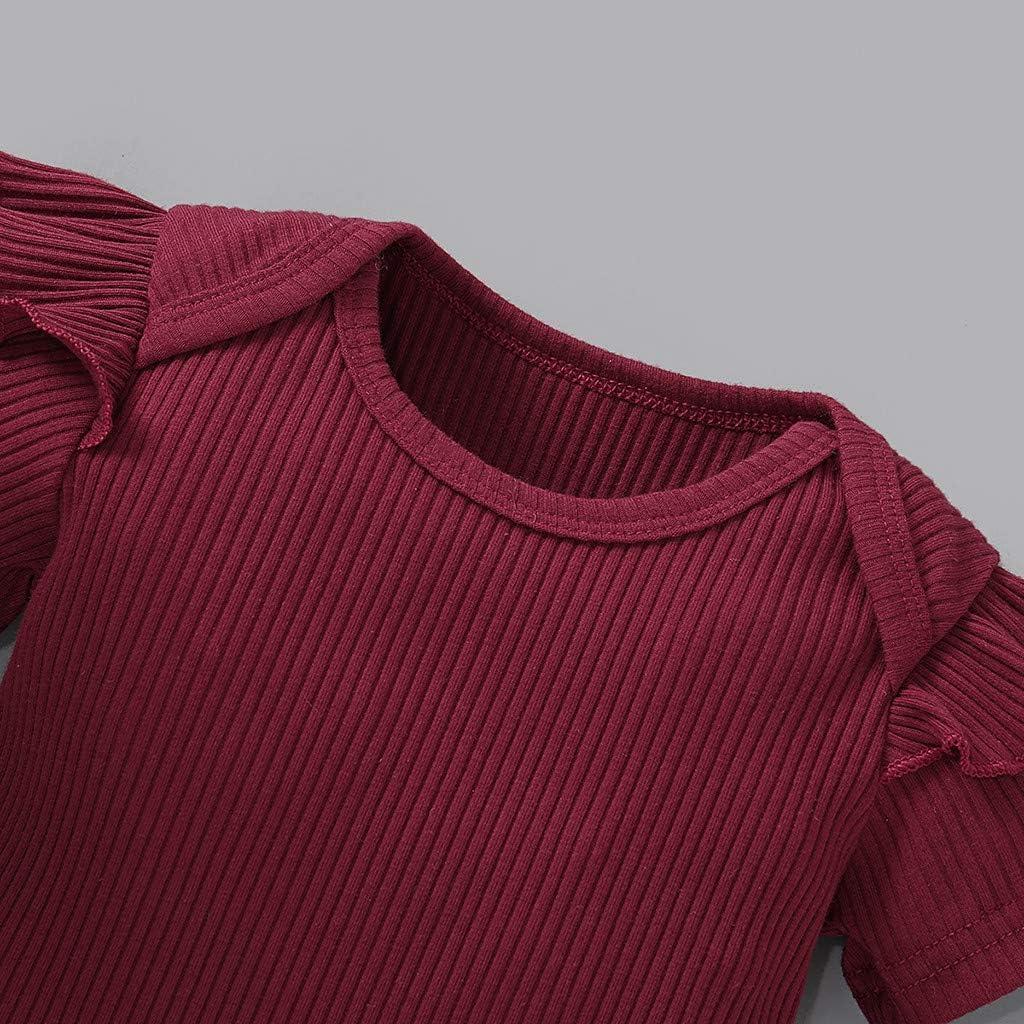 Neugeborenes Baby-Unisex Schlafsack Strampler Kinder Baby M/ädchen Kleidung Strampler Bodysuit Flower Print Shorts Set ODRD M/ädchen Jungen Body Babyschlafsack