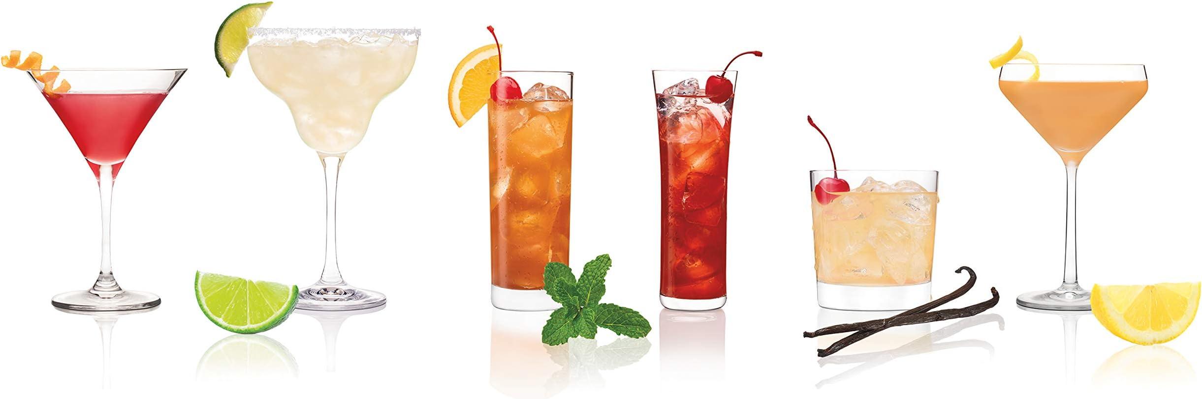 Bartesian Premium Cocktail and Margarita Machine 1